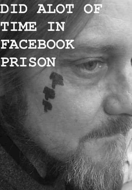 FaceBookPrison