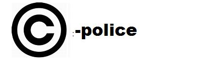 CopyrightPolice