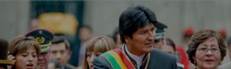Bolivia-InterimUS self-deception