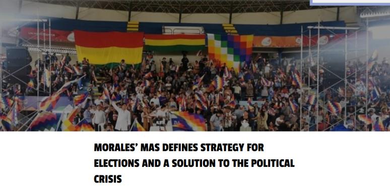 Bolivia-MoralesMASstrat