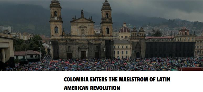 Colombia-MaelstromW-headline